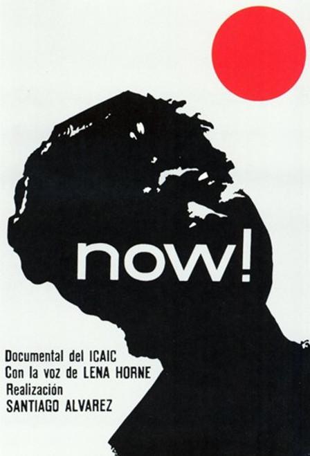Now Movie Poster (11 x 17) - Item # MOV202519