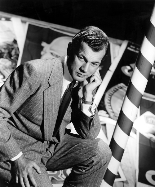 Joseph Cotten Warner Brothers 1949 Photo Print - Item # VAREVCPBDJOCOEC032H
