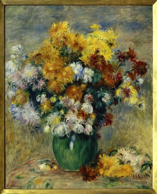 1556  Pierre Auguste Renoir French School Poster Print - Item # VAREVCCRLA001YF325H
