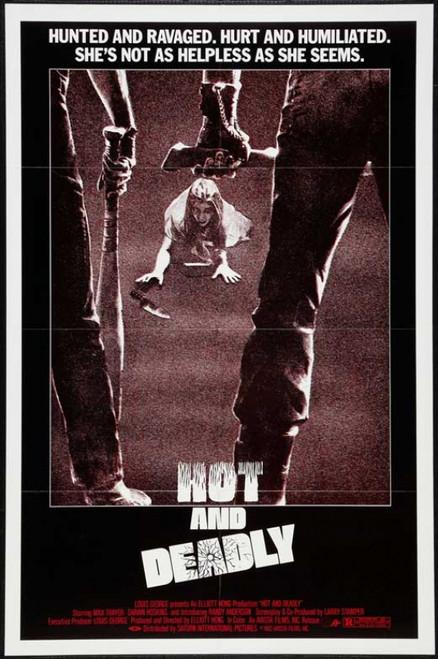 The Retrievers Movie Poster Print (27 x 40) - Item # MOVGB47273