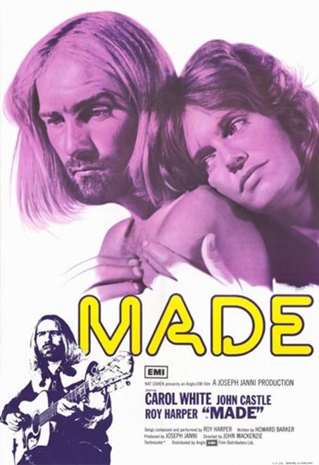 Made Movie Poster (11 x 17) - Item # MOV233403