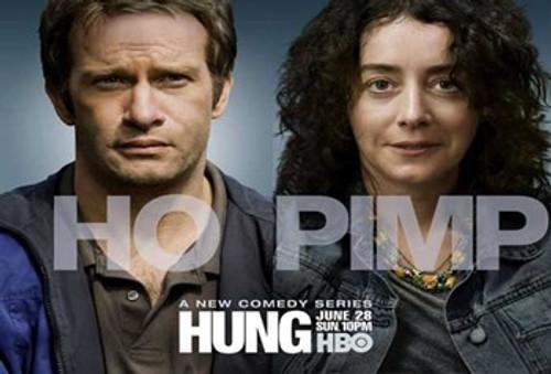 Hung Movie Poster (17 x 11) - Item # MOV496054
