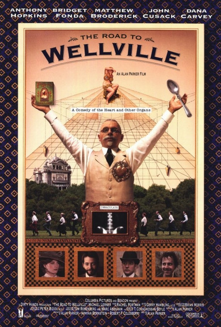 The Road to Wellville Movie Poster Print (27 x 40) - Item # MOVGF3385