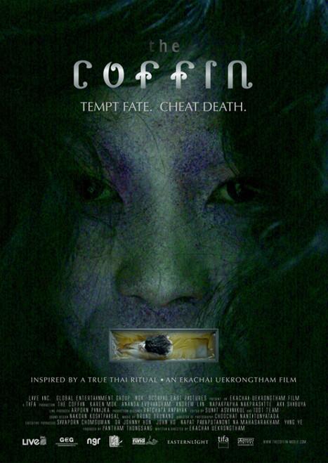 The Coffin Movie Poster Print (27 x 40) - Item # MOVCI4380