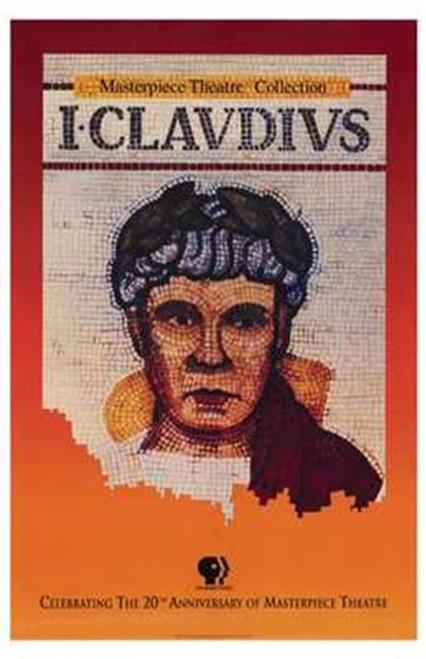 I Claudius Movie Poster (11 x 17) - Item # MOV210537
