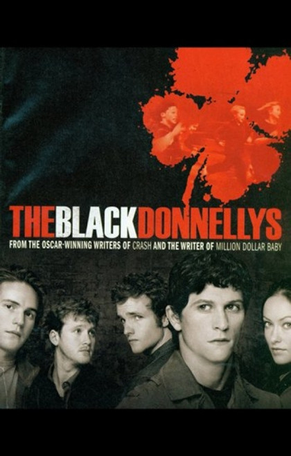 The Black Donnellys Movie Poster (11 x 17) - Item # MOV399438