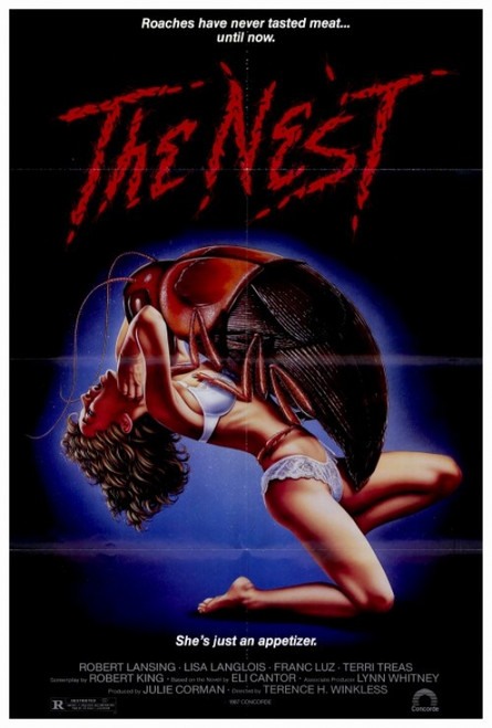 The Nest Movie Poster Print (27 x 40) - Item # MOVEH7641