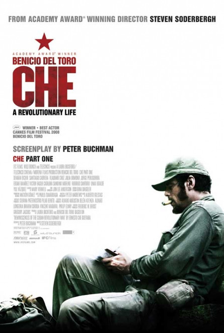 Che: Part One Movie Poster Print (27 x 40) - Item # MOVII8997