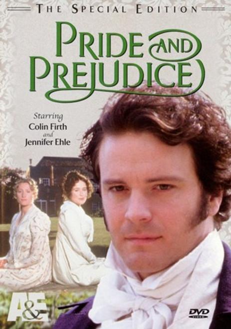 Pride and Prejudice (Mini) Movie Poster (11 x 17) - Item # MOV249186
