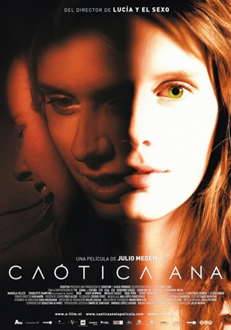 Chaotic Ana Movie Poster (11 x 17) - Item # MOV414812