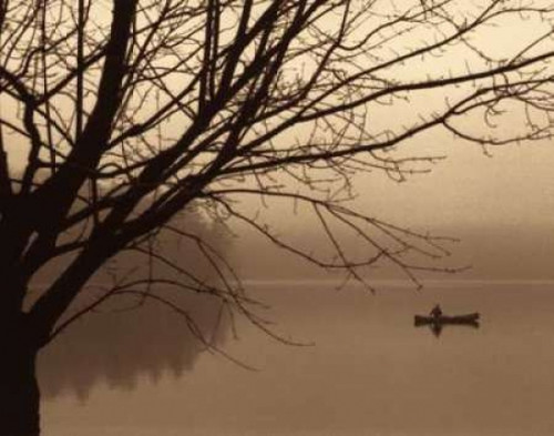 Quiet Seclusion I Poster Print by Keith Harris - Item # VARPDX5183