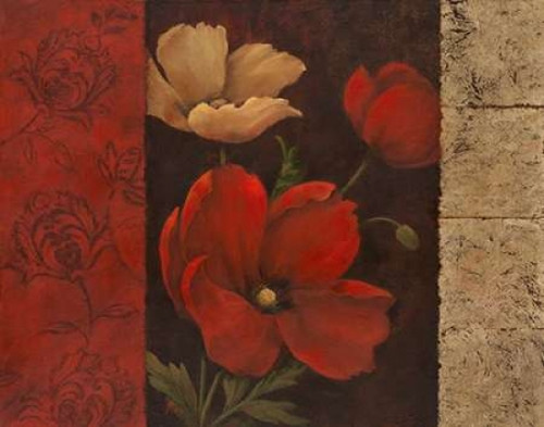 Garden Treasure I Poster Print by  Nan - Item # VARPDX20558