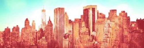 NY Love Poster Print by Susan Bryant - Item # VARPDX9410X