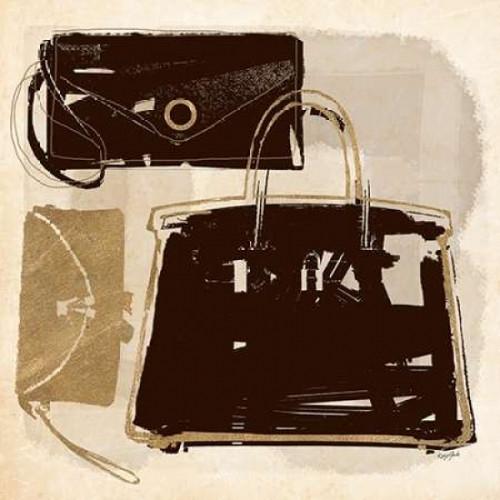 Mod Bags Poster Print by Katie York - Item # VARPDX908YOR1014