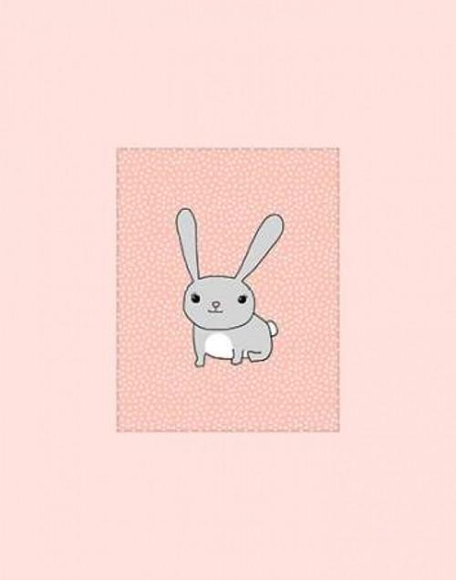 Woodland Bunny Poster Print by  Tara Moss - Item # VARPDXTA1477