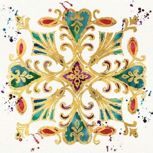 Little Jewels II Poster Print by Jess Aiken - Item # VARPDX20923