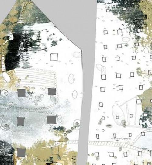 City I Poster Print by Sarah Ogren - Item # VARPDXSO1269