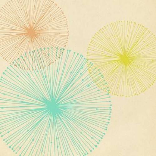Circle Float Poster Print by Dallas Drotz - Item # VARPDXDD1075