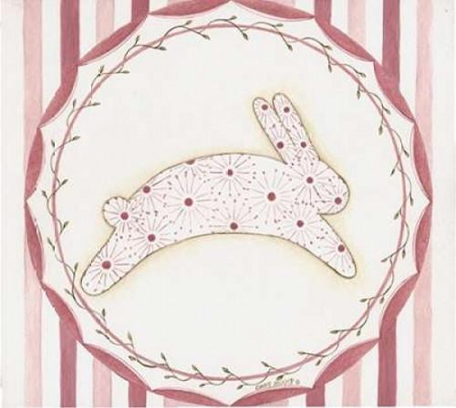 Easter Rabbit II Poster Print by Cindy Shamp - Item # VARPDXCS2196