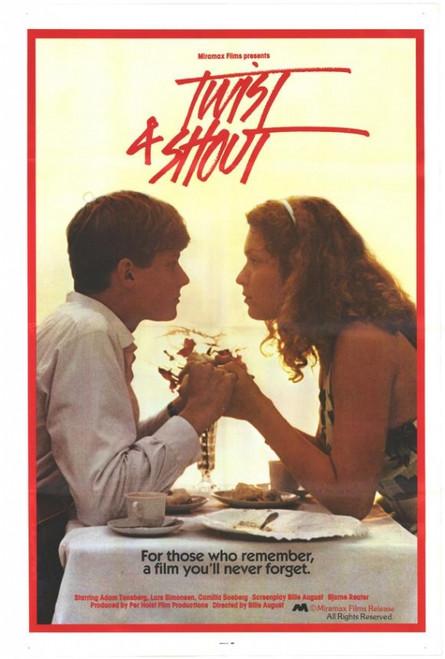 Twist & Shout Movie Poster Print (27 x 40) - Item # MOVEH9714