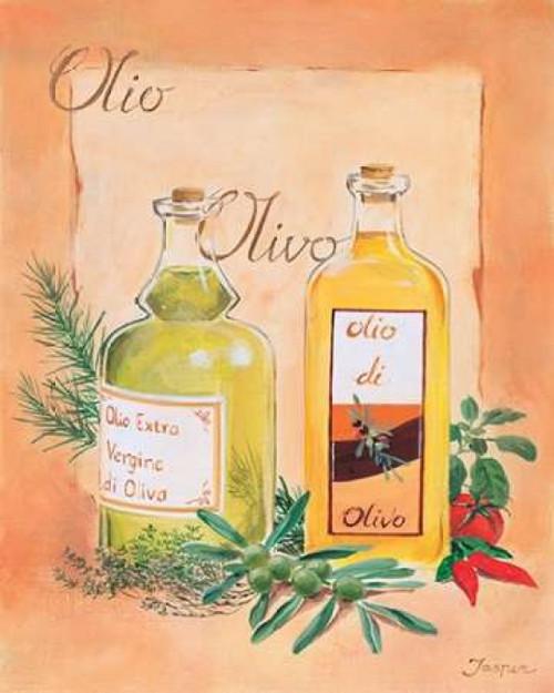 Olio Olivo Poster Print by Jasper - Item # VARPDXMLV214