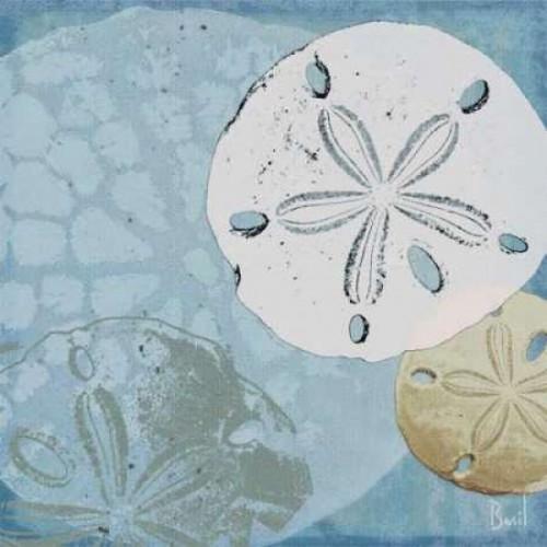Oceans Delight III Poster Print by Jason Basil - Item # VARPDX6794
