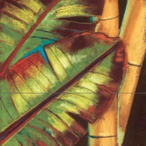Tropical Pastel Poster Print by Clair Kelly - Item # VARPDXKCP202C