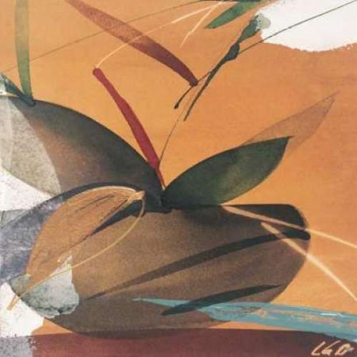 Summertime II Poster Print by Lola Abellan - Item # VARPDXALP113