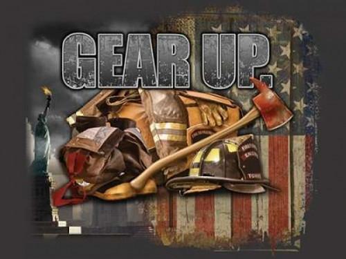 Gear Up Poster Print by Jim Baldwin - Item # VARPDXBM1779