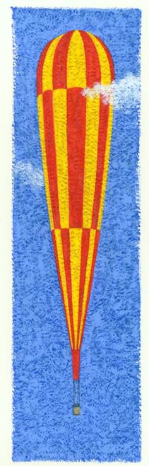 Tall Balloons Three Poster Print by Brian James - Item # VARMGL600583