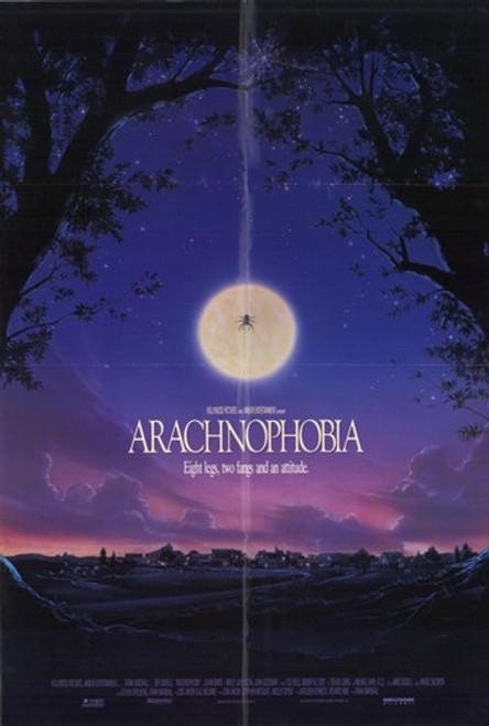 Arachnophobia Movie Poster (11 x 17) - Item # MOV193388