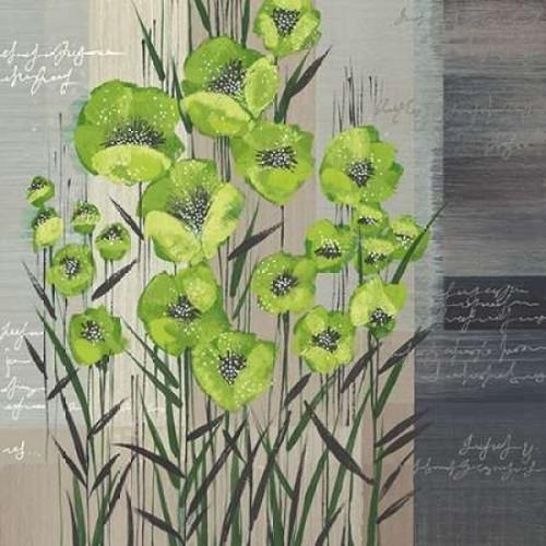 Spring Play I Poster Print by Christina - Item # VARPDX49317