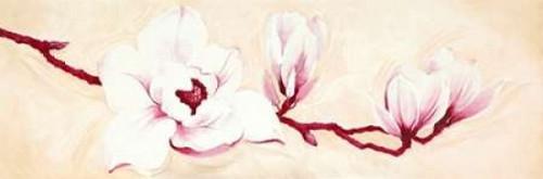 Magnolias I Poster Print by Elisabeth Verdonck - Item # VARPDX63082