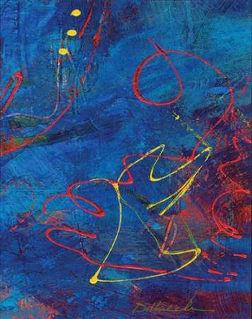 Red Swings By IV Poster Print by Nikki Dilbeck - Item # VARPDXDBK133