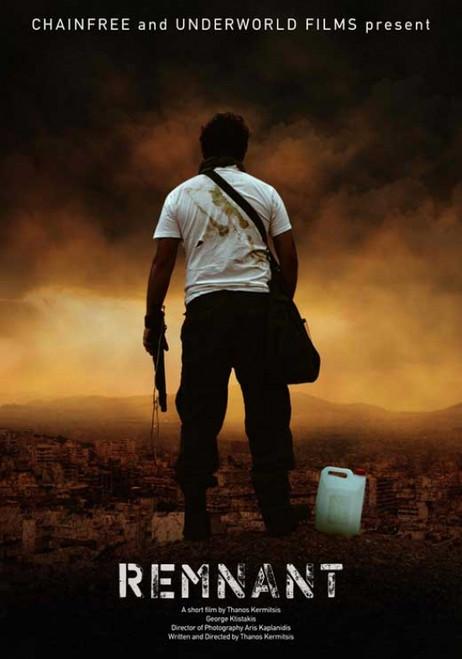 Remnant Movie Poster Print (27 x 40) - Item # MOVGB96011