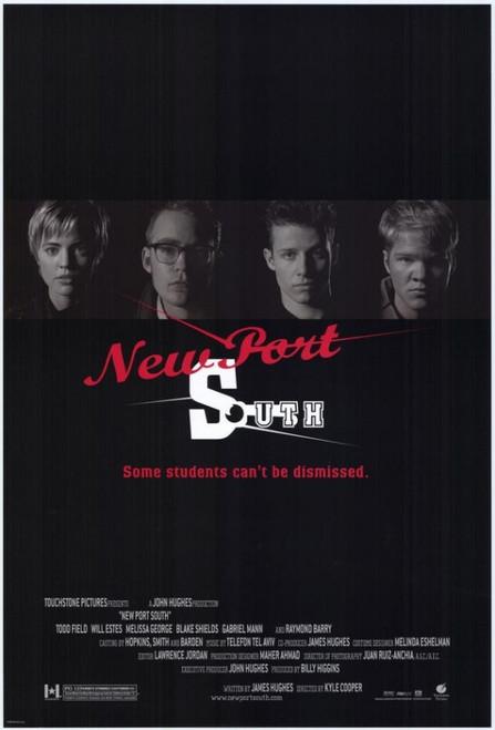 New Port South Movie Poster Print (27 x 40) - Item # MOVEH5706