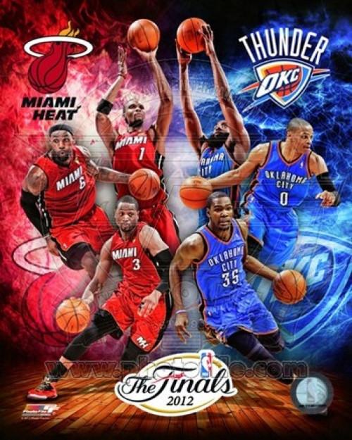 Nba Championship Sports Posters And Prints Posterazzi Com