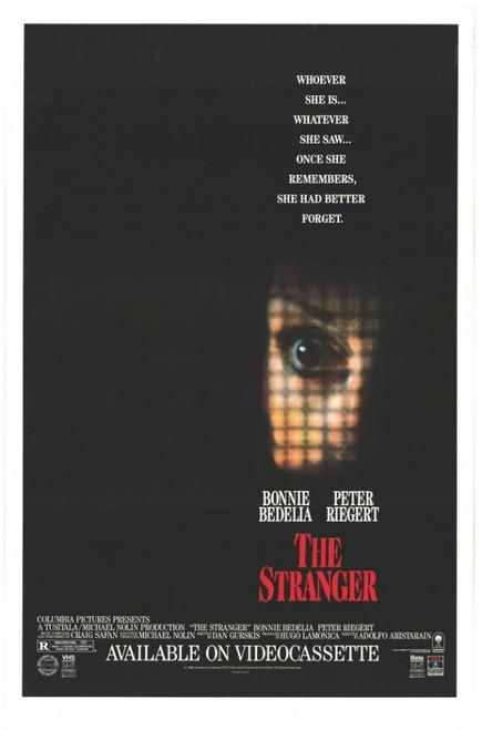 The Stranger Movie Poster Print (27 x 40) - Item # MOVIF8948