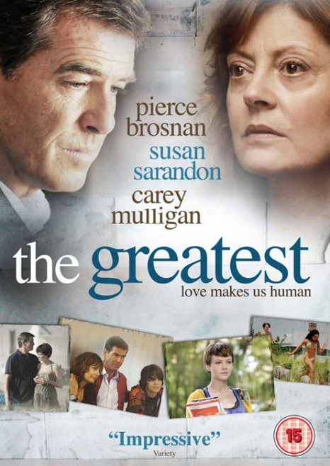 The Greatest Movie Poster Print (27 x 40) - Item # MOVAB04590
