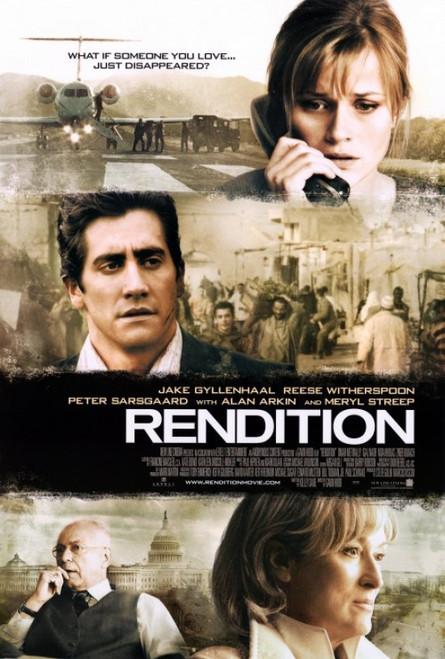 Rendition Movie Poster Print (27 x 40) - Item # MOVGI4069