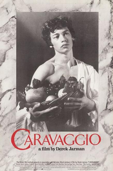 Caravaggio Movie Poster (11 x 17) - Item # MOV196383