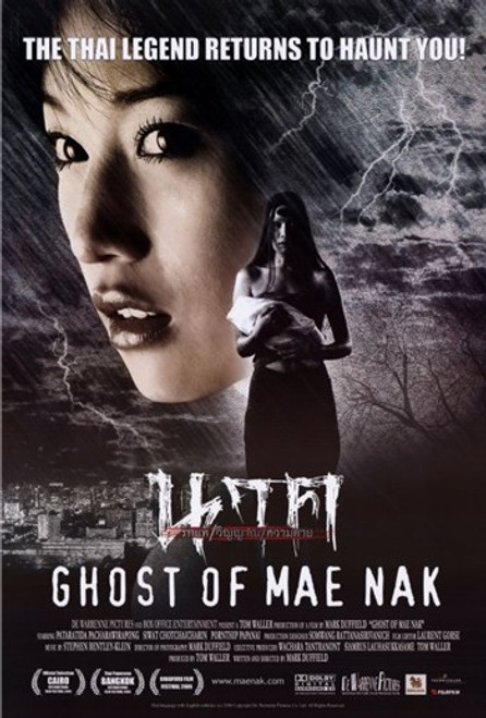 Ghost of Mae Nak Movie Poster (11 x 17) - Item # MOV402716