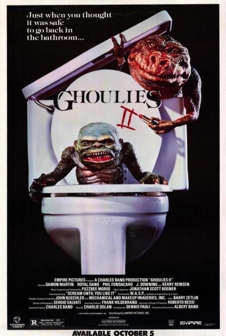 Ghoulies 2 Movie Poster Print (27 x 40) - Item # MOVIF0440