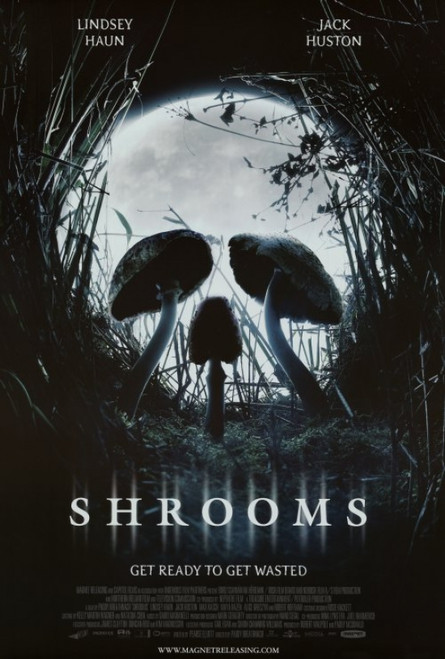 Shrooms Movie Poster Print (27 x 40) - Item # MOVGI7123