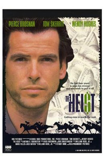 Heist Movie Poster (11 x 17) - Item # MOV252322
