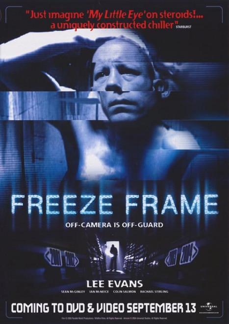 Freeze Frame Movie Poster Print (27 x 40) - Item # MOVAH3509