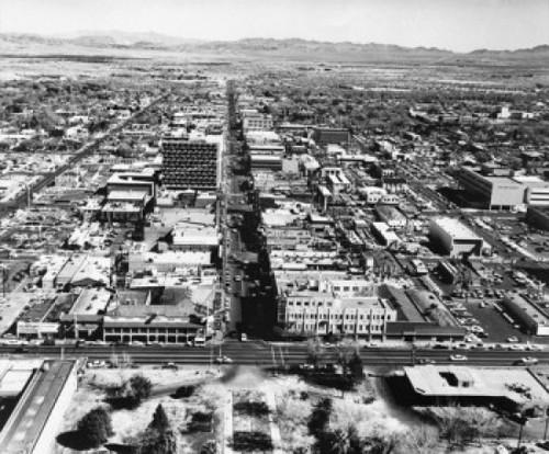 Fremont Street  Las Vegas  Nevada  USA Poster Print - Item # VARSAL25549905