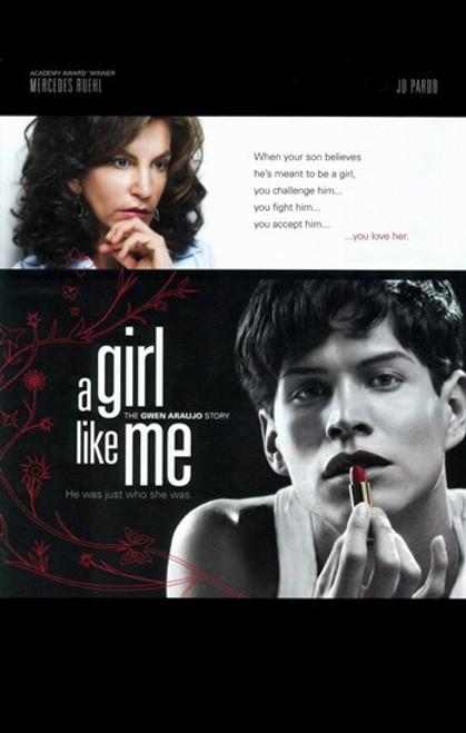 A Girl Like Me The Gwen Araujo Story Movie Poster (11 x 17) - Item # MOV372374