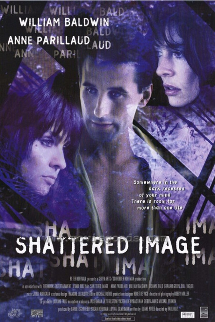 Shattered Image Movie Poster Print (27 x 40) - Item # MOVAH9680