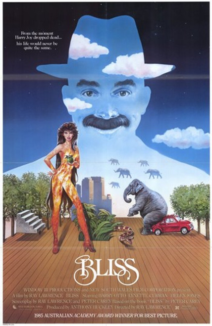 Bliss Movie Poster (11 x 17) - Item # MOV280796